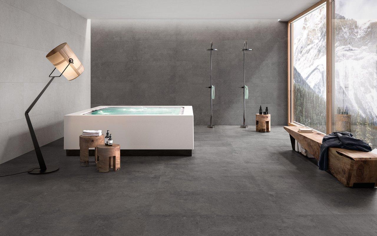 Bagni moderni ultra glam: idee per arredare il bagno in stile