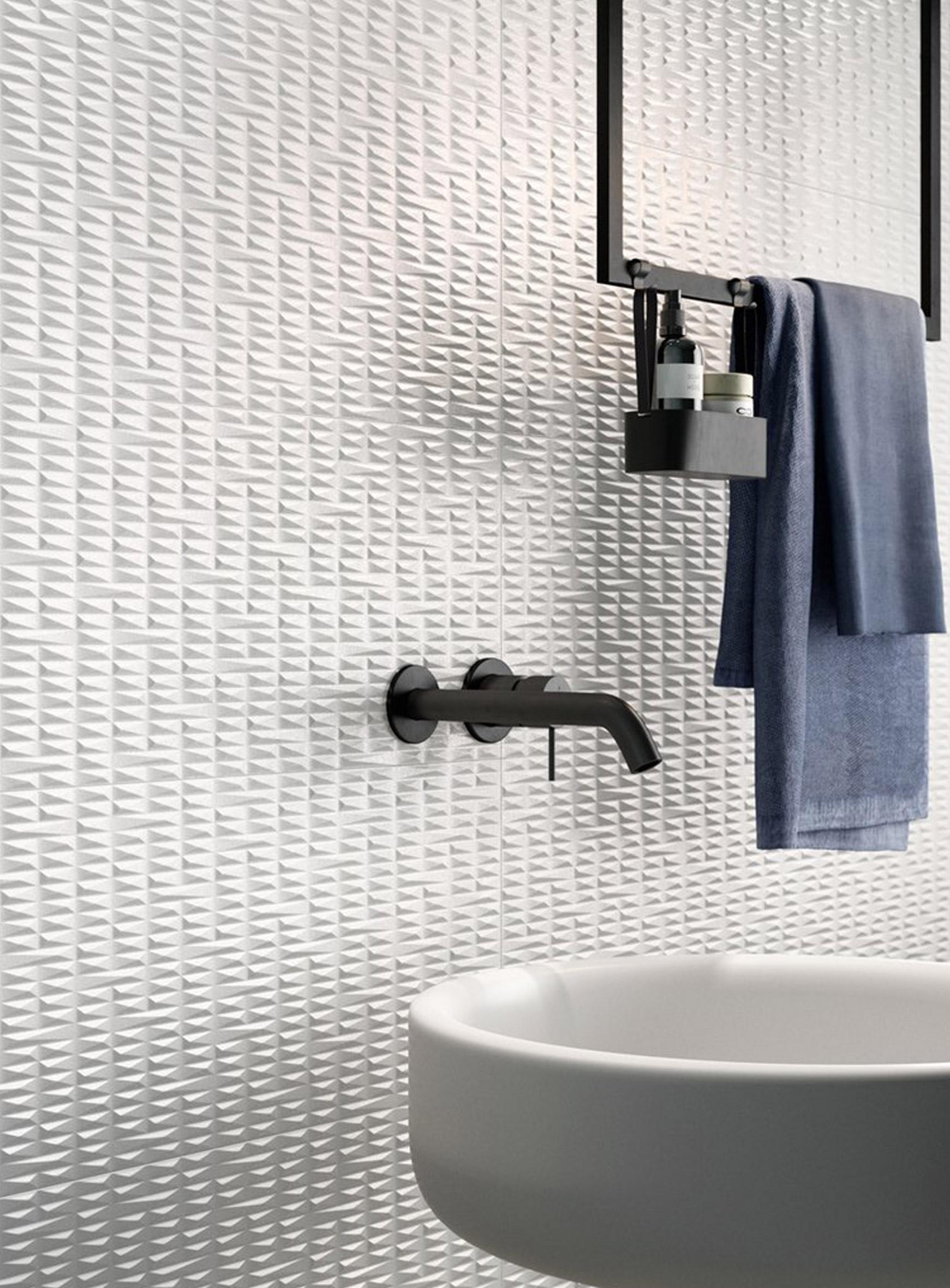 5 1 idee bagno originali per ristrutturare il bagno - Idee per ristrutturare il bagno ...