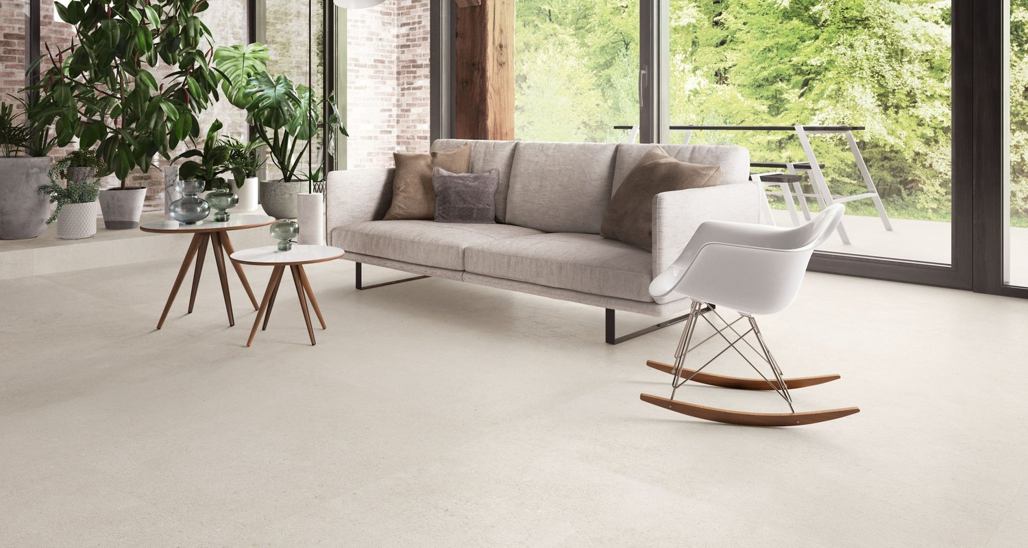 HIGHSTONE Porcelain stoneware floor and wall tiles