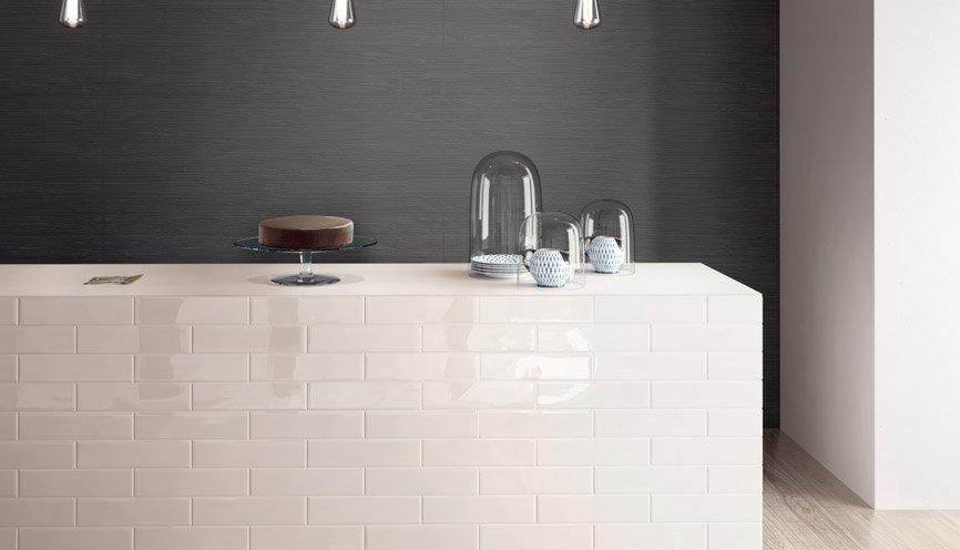 Shadebox Creative - Wood effect ceramic tiles | Ceramica Sant\'Agostino