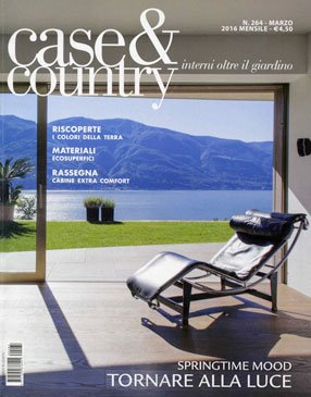 Rassegna stampa: Case & Country