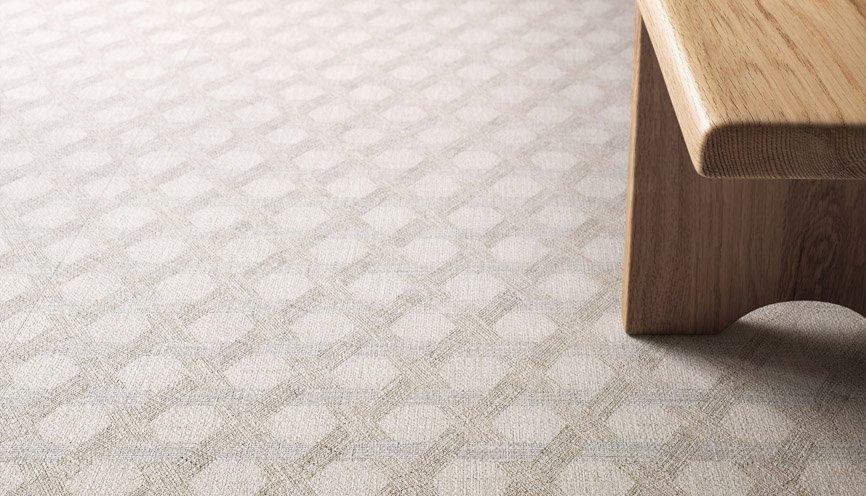 FINEART Creative - fabric effect porcelain | Ceramica Sant