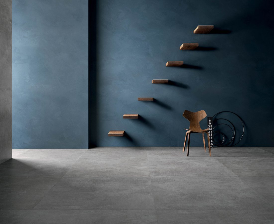 Living room tiles SET by Ceramica Sant'Agostino