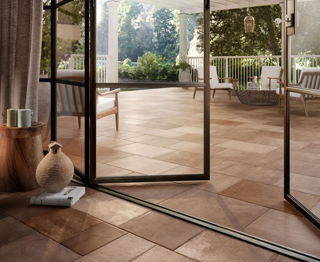 Outdoor floors NATIVE by Ceramica Sant'Agostino