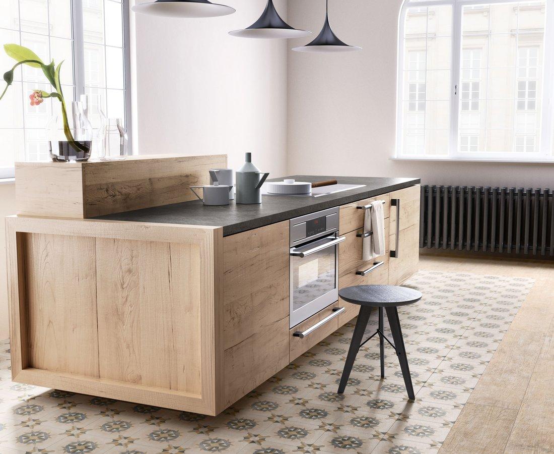 Pavimenti cucine moderne excellent cucine moderne con marmo