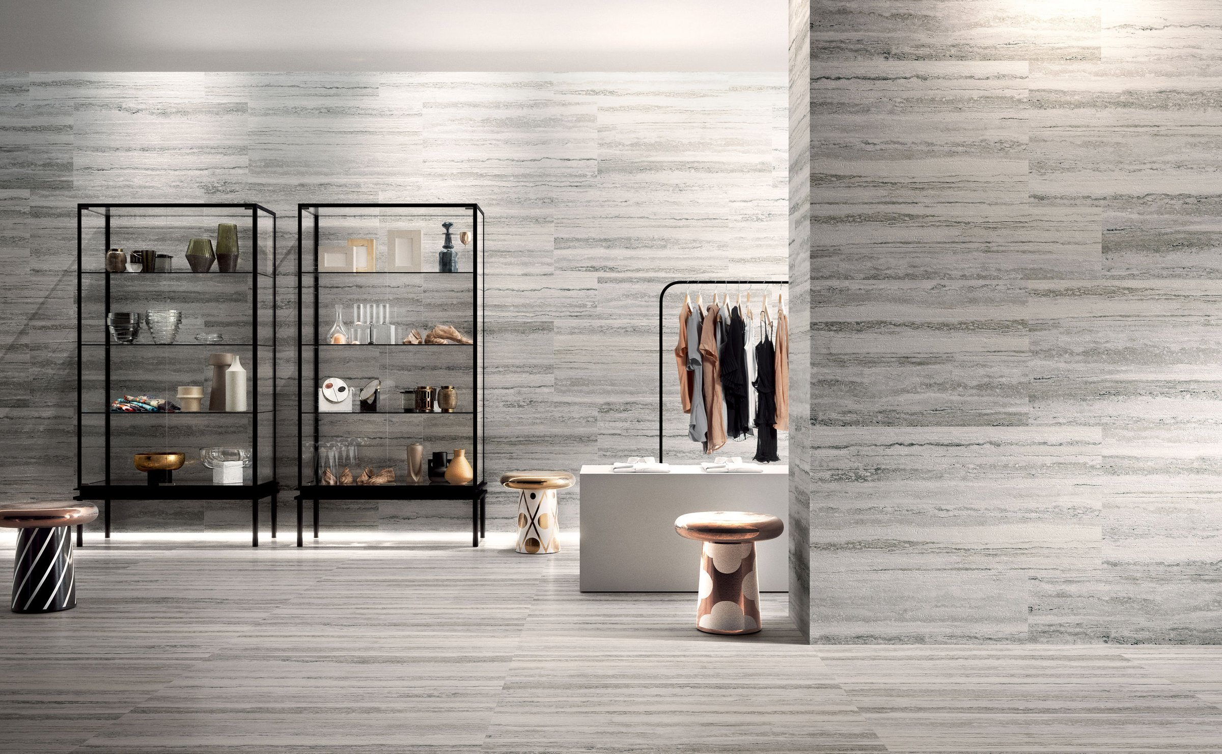 Tipos: marble effect porcelain stoneware