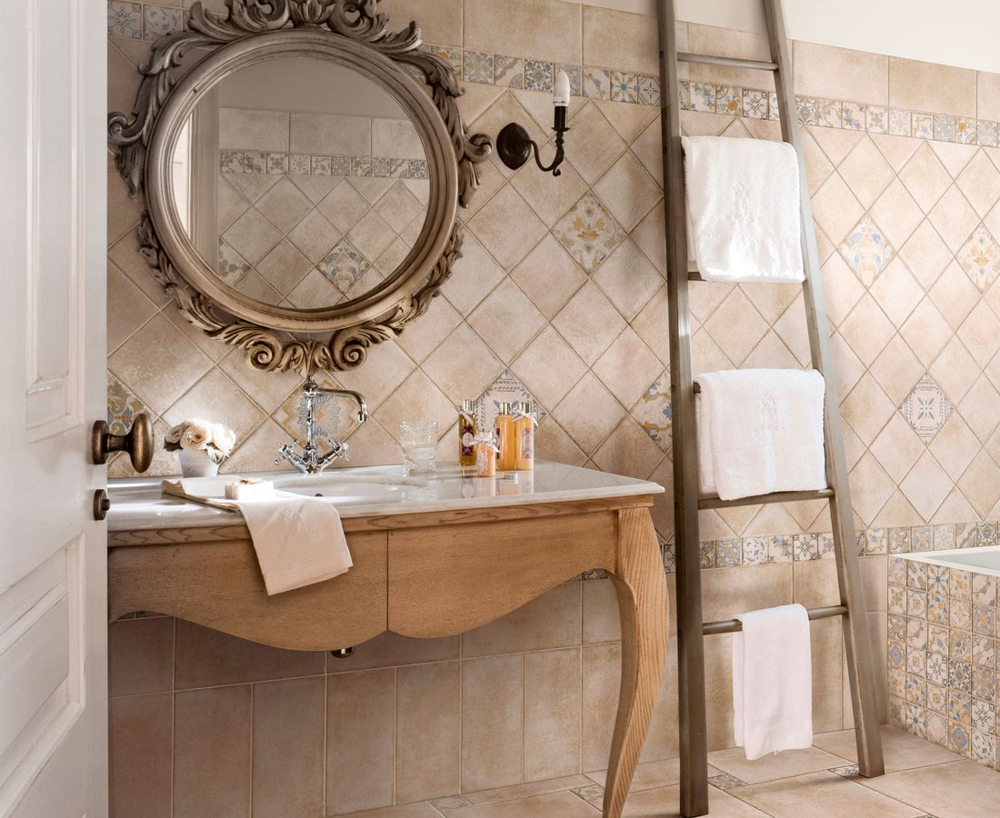 Bathroom tiles I CHIOSTRI by Ceramica Sant'Agostino