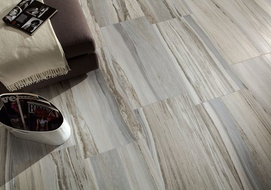 Flow: marble floors