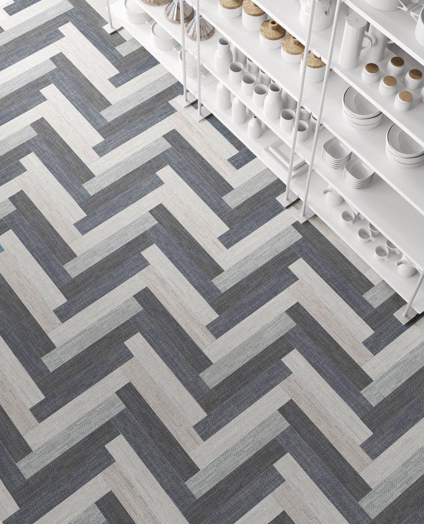 Digitalart Fabric Effect Tiles Ceramica Sant 39 Agostino