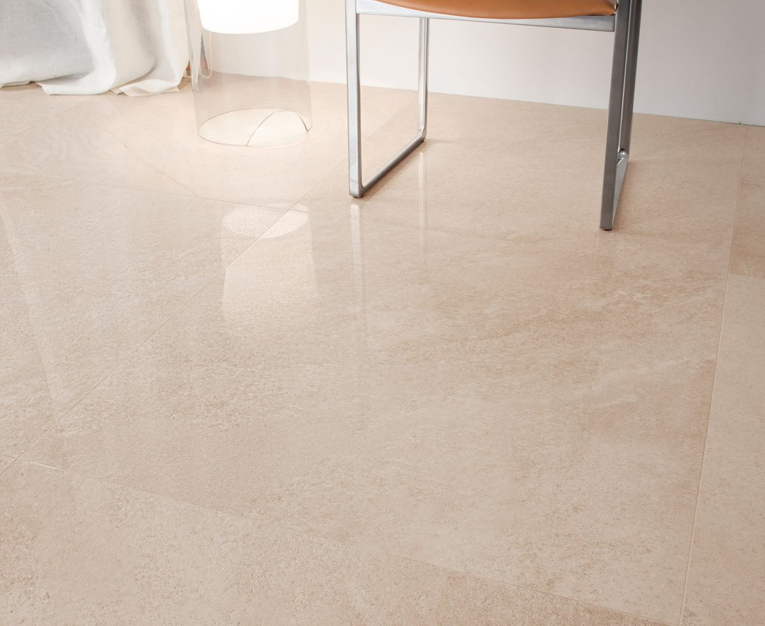 Living room tiles SHADESTONE by Ceramica Sant'Agostino