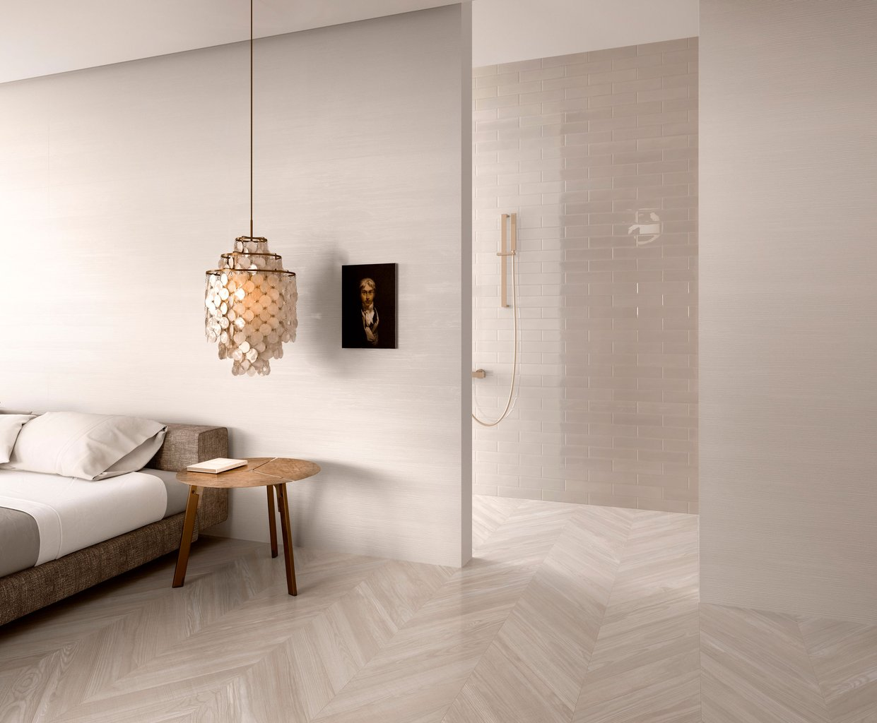 Shadebox Wood Effect Porcelain Ceramica Sant Agostino