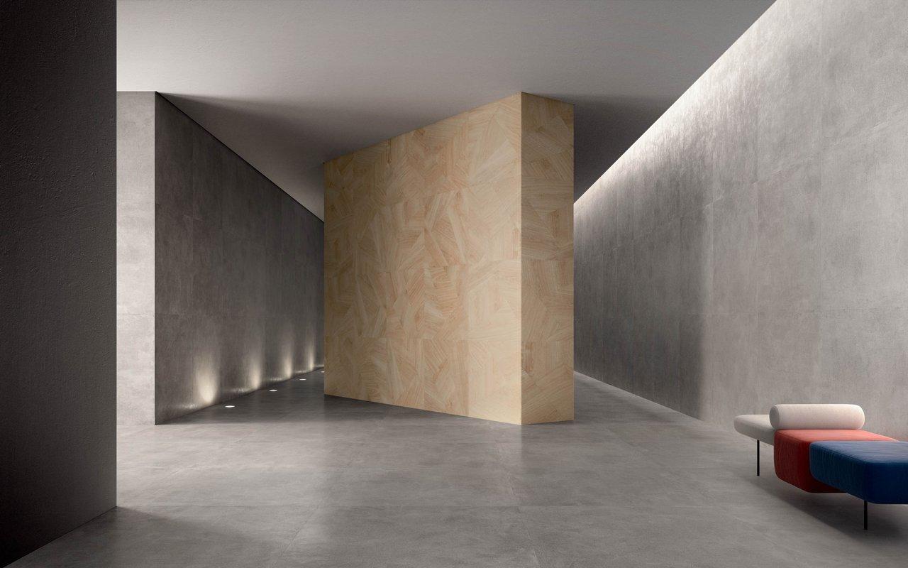 Ceramica Sant Agostino Nature Prezzi.Set Concrete Effect Porcelain Stoneware Ceramica Sant Agostino