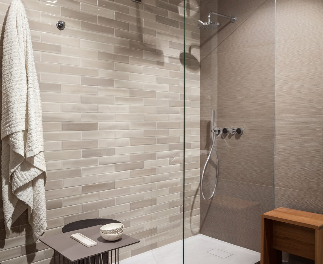 Bathroom tiles SHADEBOX by Ceramica Sant'Agostino