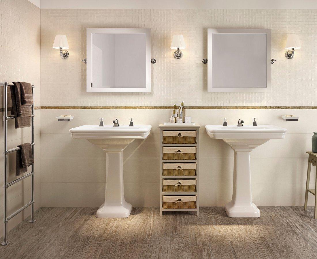 Rivestimenti bagno | Ceramica Sant\'Agostino