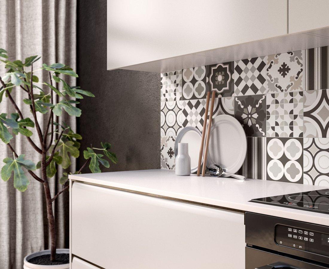 Piastrelle cucina | Ceramica Sant\'Agostino