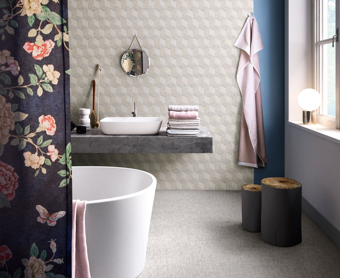 Bathroom wall covering | Ceramica Sant\'Agostino