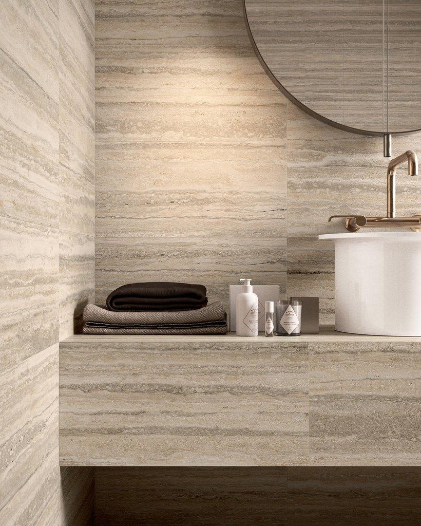 Tipos Marble Effect Porcelain Stoneware Ceramica Sant
