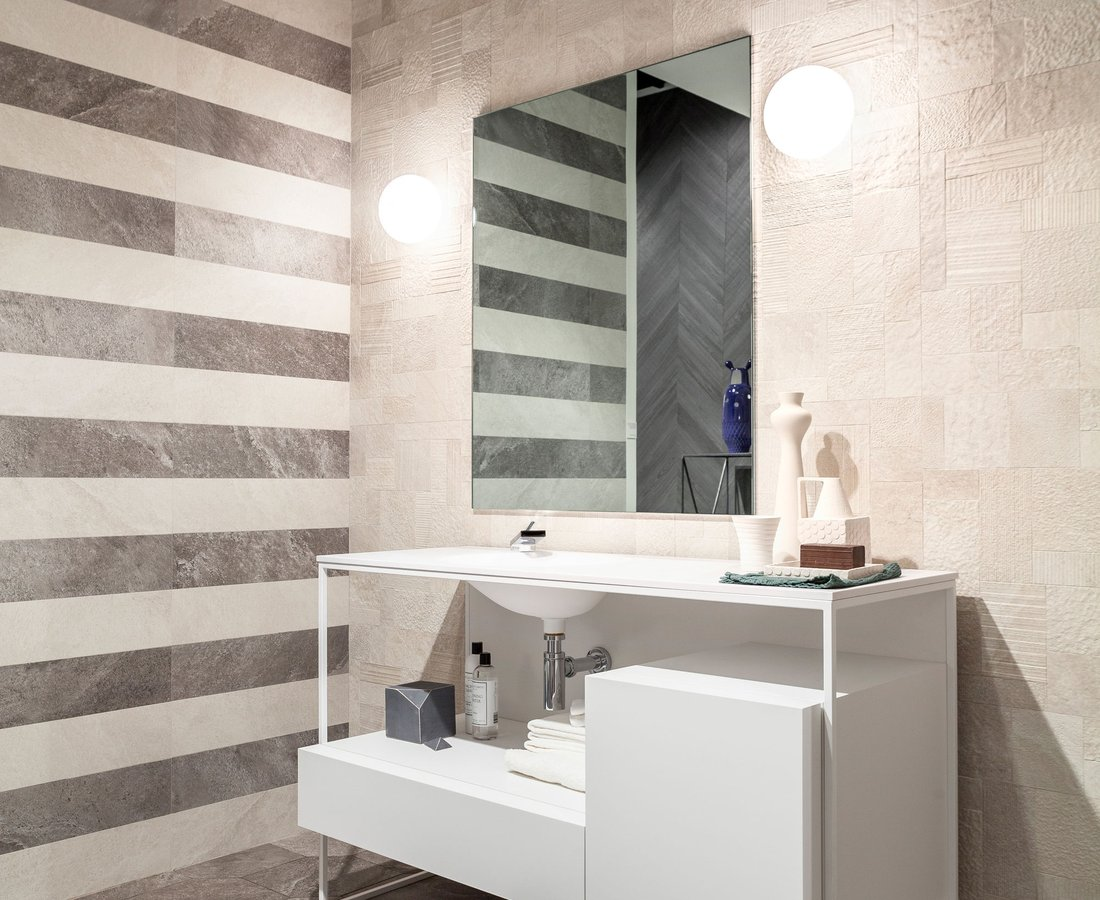 Rivestimenti bagno   Ceramica Sant\'Agostino