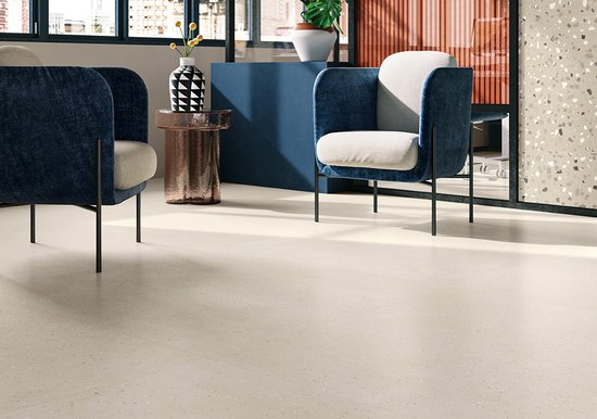 Deconcrete: concrete effect tiles