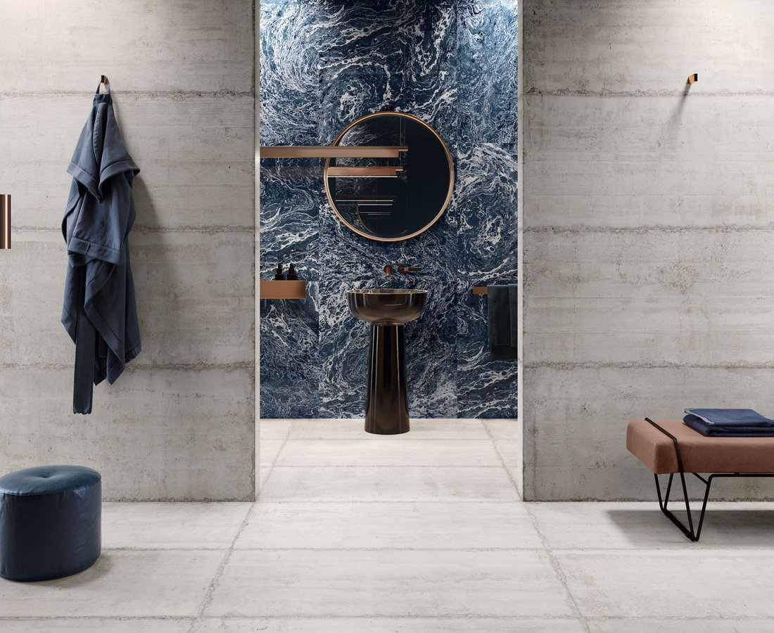 Bathroom tiles FORM by Ceramica Sant'Agostino