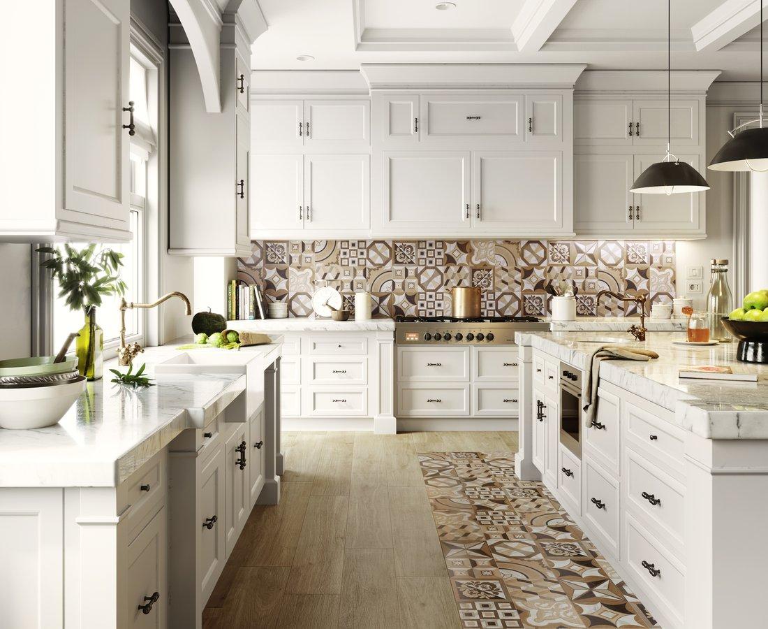 Piastrelle per la Cucina   Ceramica Sant\'Agostino