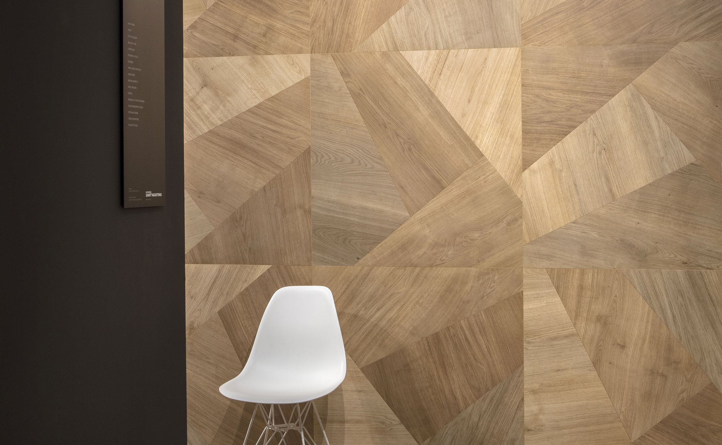 Primewood: wood-effect stoneware tiles