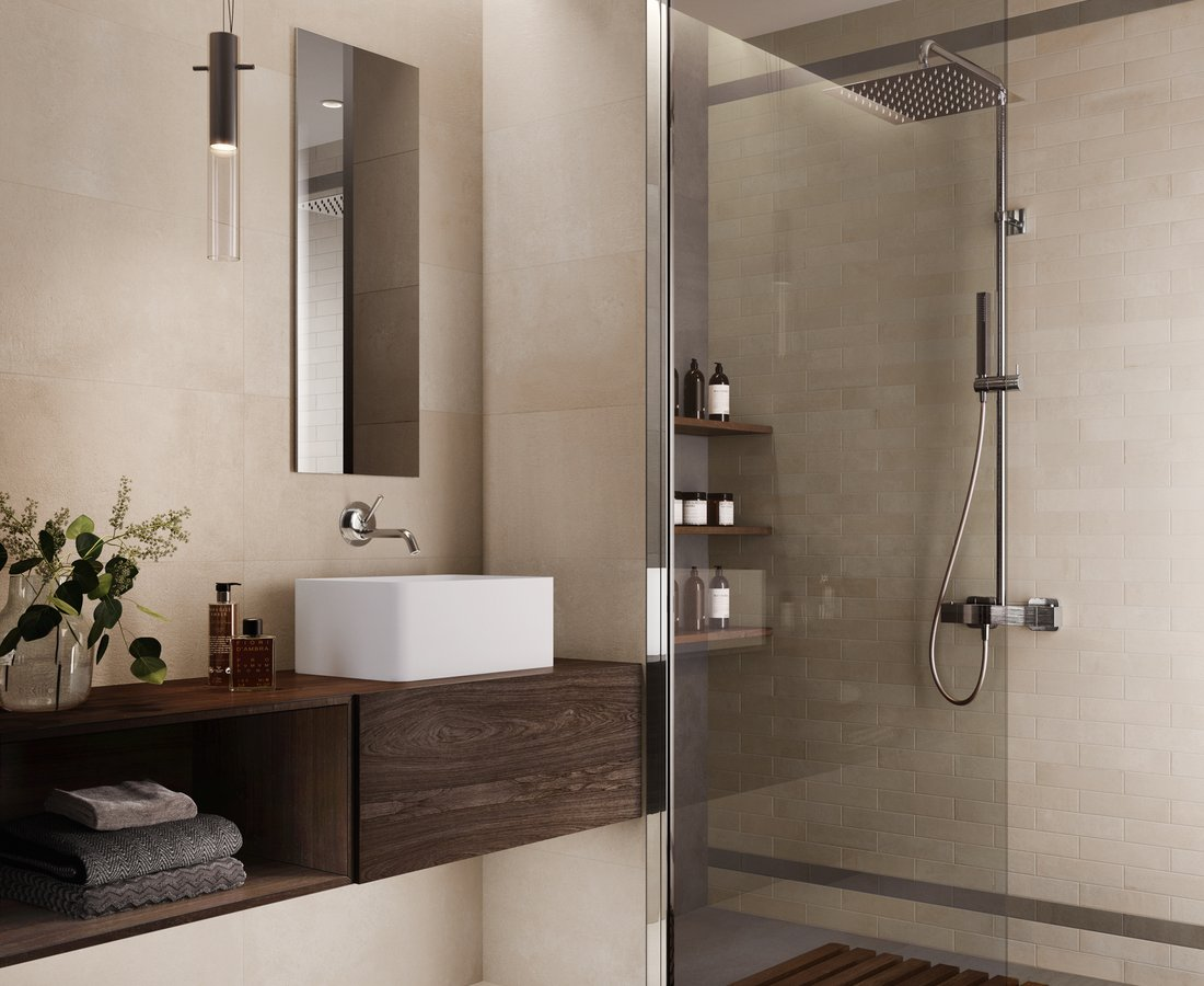 Beautiful ceramiche sant agostino bagni contemporary new - Ceramiche x bagno ...