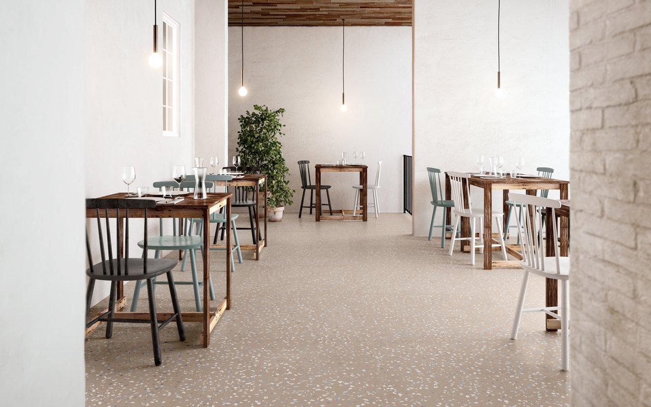 Ritual piastrelle e pavimenti effetto argilla ceramica sant