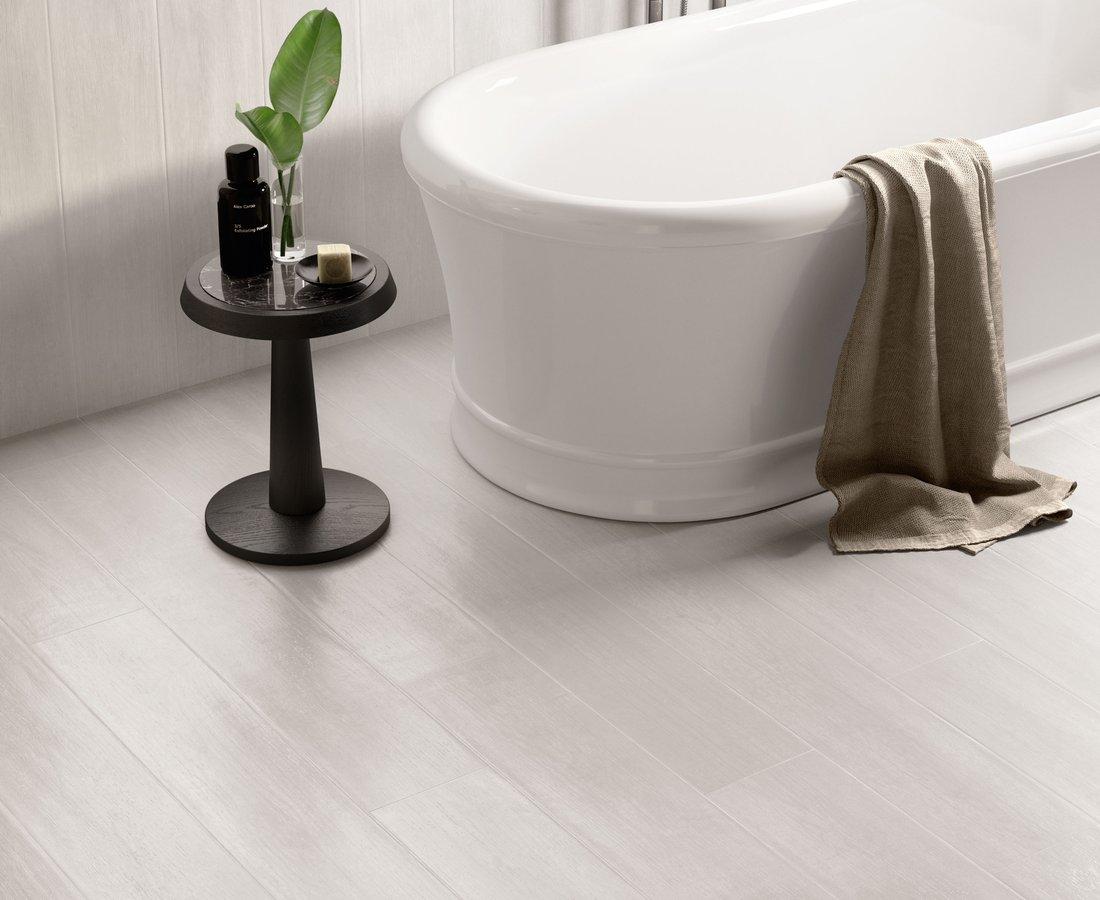 Piastrelle per il bagno ceramica santagostino
