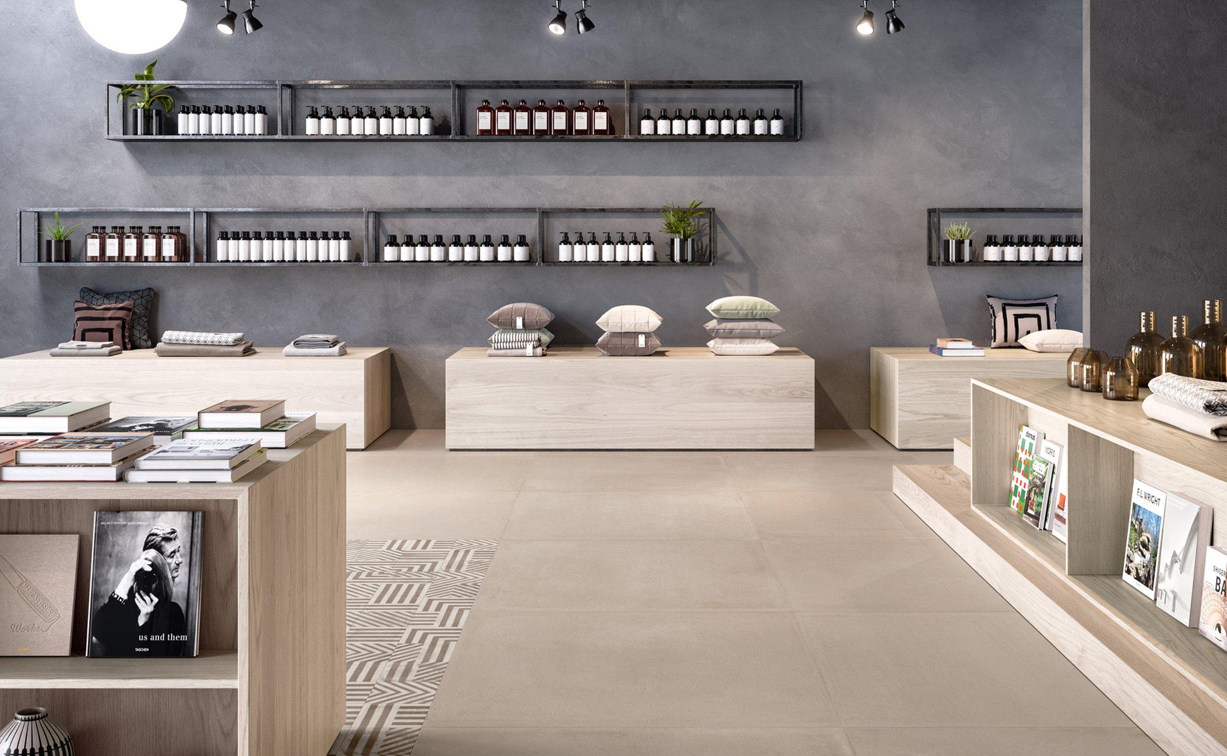 Piastrelle Ceramica Scheda Tecnica.Ritual Piastrelle E Pavimenti Effetto Argilla Ceramica Sant Agostino