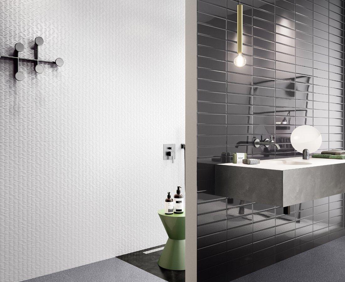 Ceramic products and porcelain stoneware tiles | Ceramica Sant'Agostino