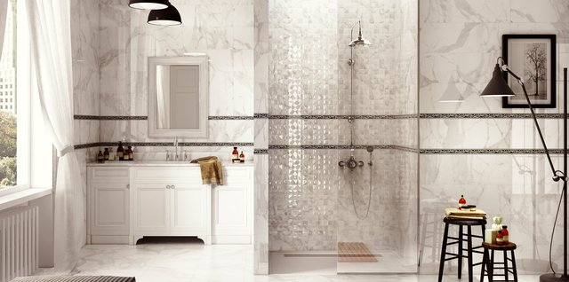 Themar Marble Effect Tiles Ceramica Sant Agostino