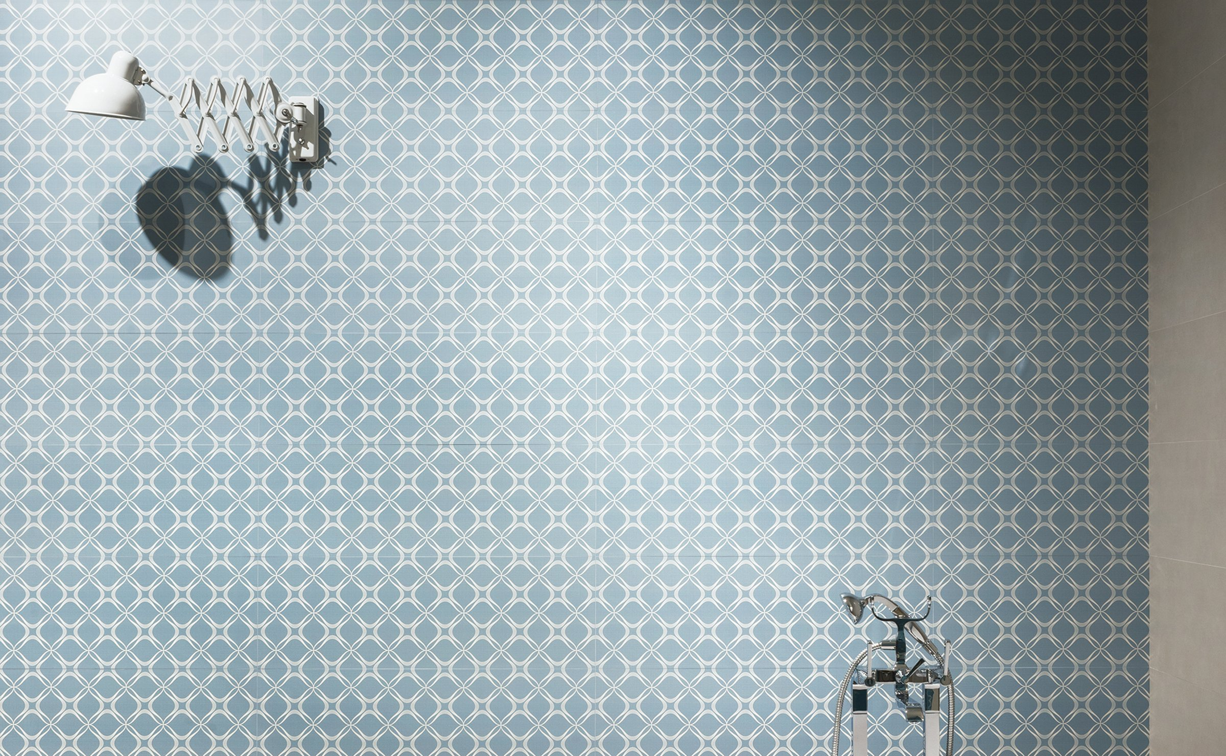 Metrochic - bathroom wall covering tiles | Ceramica Sant\'Agostino