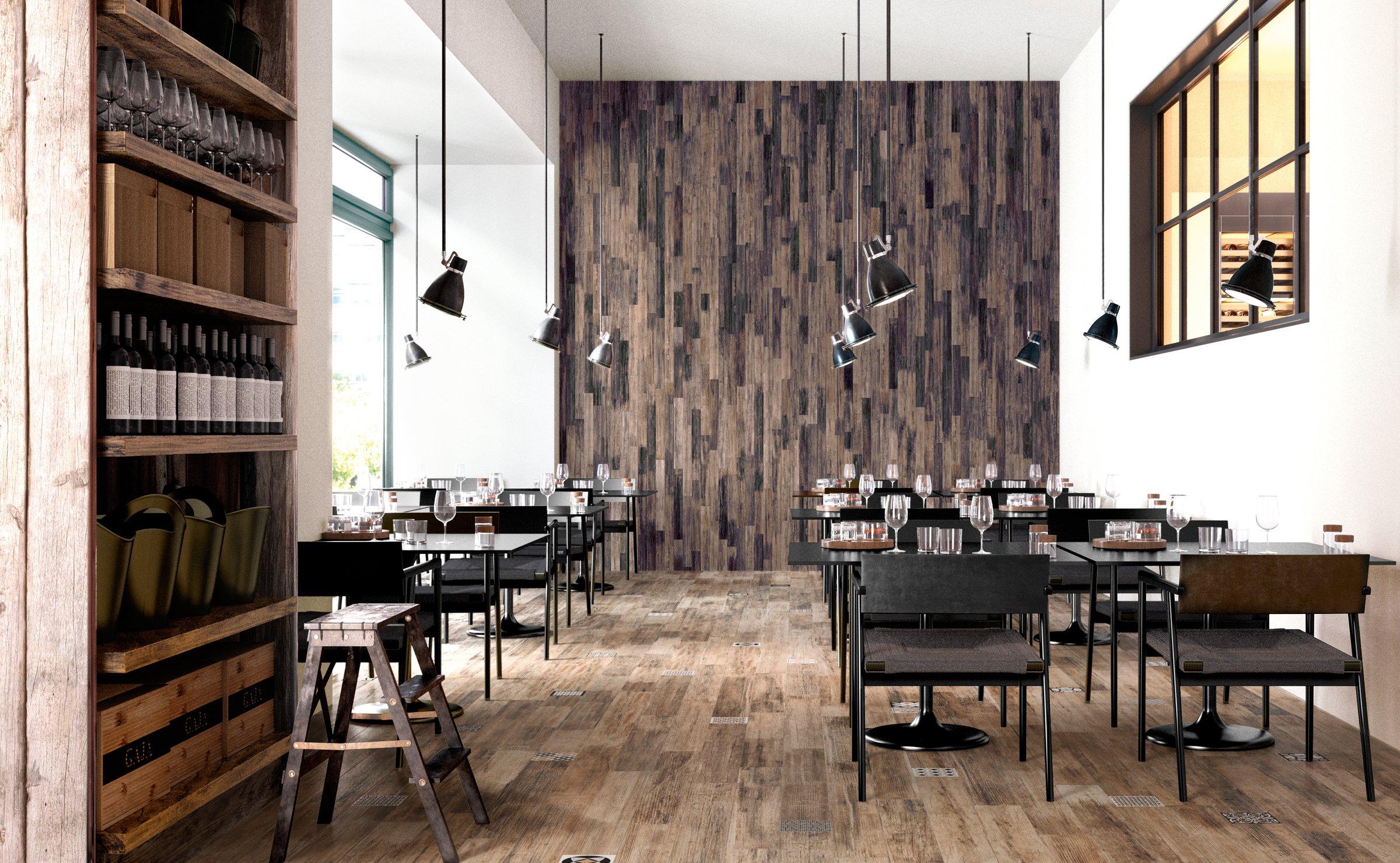 Listoni In Ceramica.Pictart Pavimenti In Ceramica Effetto Legno Ceramica Sant