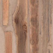 Fusionart: wood concrete effect